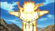 Naruto Shippuuden - 313 Бг Субс Високо Качество