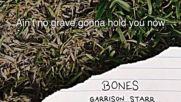 Garrison Starr - Bones