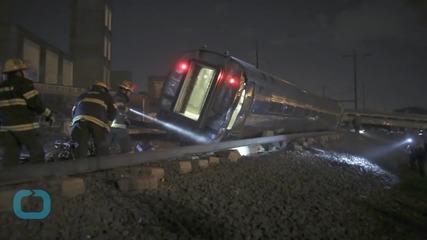 Amtrak Plans to Install Cockpit Cameras For Engineer Observation