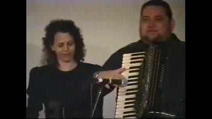 Ivan Milev & Yuri Yunakov