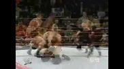 Hhh Vs Umaga & Orton (dx се събират)