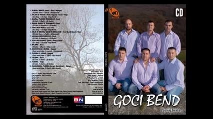 Goci Bend - Gocijevo kolo (BN Music)