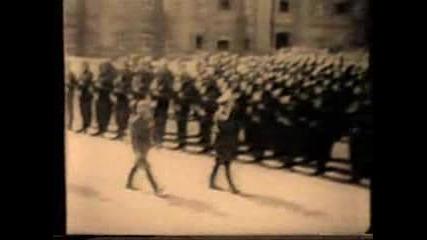 Paganblut - Ss Marschiert In Feidesland