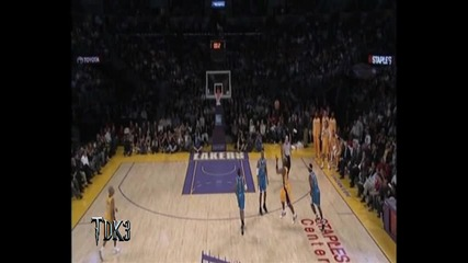 Kobe Bryant 08 - 09 Highlight Mix