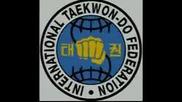 The Best Taekwondo Itf Fighters [ще ви хареса]