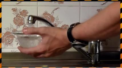 Чешма пие вода (Много смях)