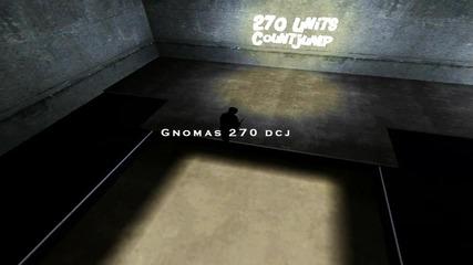 Gnomas 270 units Dcj