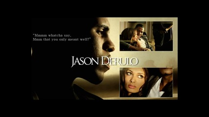 Jason Derulo - Whatcha Say *hq*