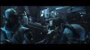 Starcrafft 2 - Heart of The Swarm: Vengeance Trailer