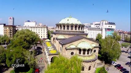 """Атентатът в църквата """"Света Неделя"""" - """"5 минути София"""", сезон 3 еп. 3"""
