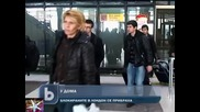 Блокираните в Лондон се прибраха, 22 декември 2010, Бнт Новини