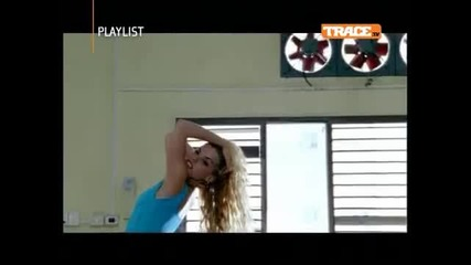 Global Deejay- What a Feeling ( Sexy Girls Flash Dance)