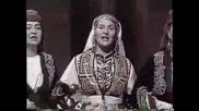 Мистерията на българските гласове - Полегнала е Тодора