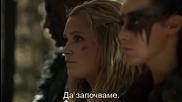 The 100 сезон 2 епизод 15 Бг субтитри / The 100 season 2 episode 15 bg sub