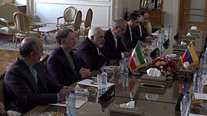 Iran: Iranian, Venezuelan Foreign Ministers hold bilateral talks in Tehran