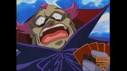 Yu - Gi - Oh! Епизод.10 Сезон 1 [ Бг Аудио ] High Quality