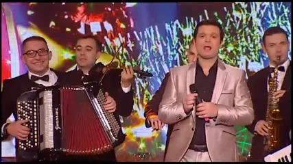 Dragi Domic - Samo nju iskreno - GNV - (TV Grand 01.01.2015.)