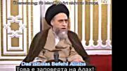 Що е то Ислям - Да чуем какво мисли един шийтски имам по този въпрос!