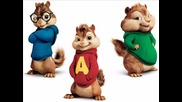 2ра версия ! Азис и Chipmunks - Хоп! ( Як кючек) !