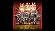 Def Leppard - Go