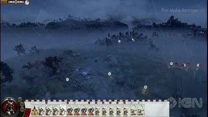 Shogun 2 Total War - Trailer
