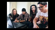 Tokio Hotel - Down on you (bonustrack)