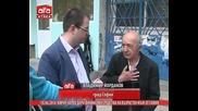 Кирил Колев дари финансови средства на възрастен мъж от София, 10.04.2014г.