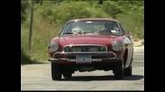 Американец кара колата-мечта на пътешественика, навъртял е с нея близо 3 млн. мили