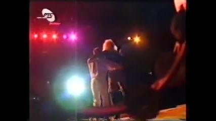 Lepa Brena - I da odem iza ledja bogu, koncert u Novom Sadu, '95, www.jednajebrena_com