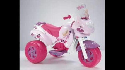 Росица Кирилова - Мила Кукло Барби