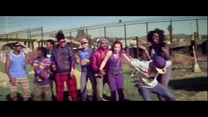 Dj Fresh feat. Rita Ora Hot Right Now Hd