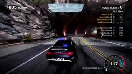 Need for Speed: Hot Pursuit ( Review )