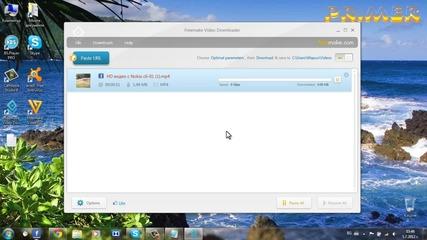 Как да сваляме и конвертираме видео от най-различни сайтове [hd 720p]