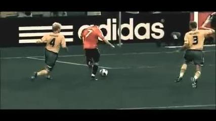 David Villa - Spanish Superstar - Skills And Goals - Hd - muzaferkorko
