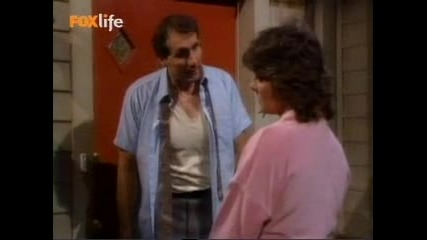 Married With Children S01e11 - Nightmare on Al's Street