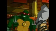 Tmnt - S5e02 - Demons And Dragons