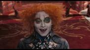 Алиса в страната на чудесата – Лудият Шапкар във Vbox7.com
