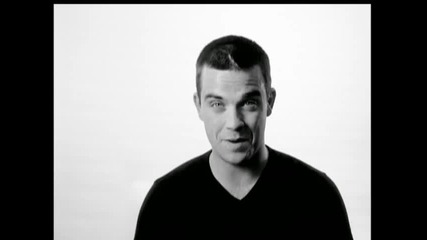 Robbie Williams - Hello Sir
