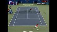 Тенис Класика : Федерер - Арвелао
