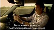 Top Gear / Топ Гиър - Сезон16 Епизод1 - с Бг субтитри - [част2/3]