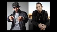 Eminem ft. Lloyd Banks - Where Im At