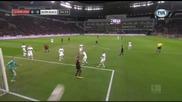 06.02.16 Байер Леверкузен - Байерн Мюнхен 0:0