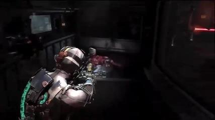 Dead Space 2 Walkthrough Chapter 13 part 2