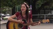Violetta- Francesca canta -tienes Todo- (ep 58 Temp 2)