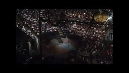 The Undertaker Vs Mankind мач погребан жив 1996