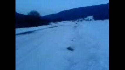 Формула 1 На Сняг (3)