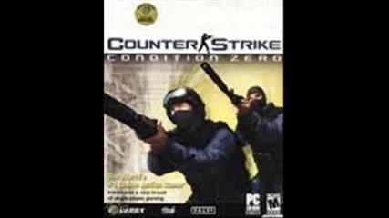 Песен на Counter - Strike или Cs 2
