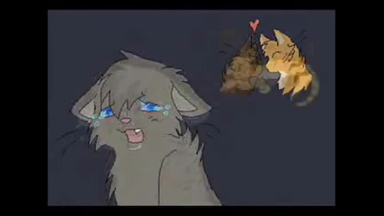 Love the way you lie - Ashfur