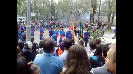 дряновски манастир 12.05.2012