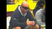 Съквартирантите свалят маските на душите си - Big Brother 4 - 1 11 2008